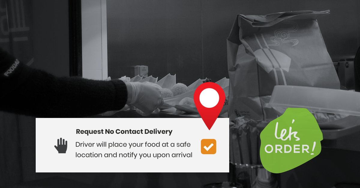 3 Ways to Facilitate Contactless Delivery